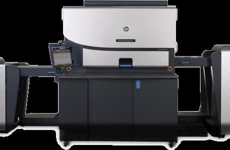 HP Indigo 7900